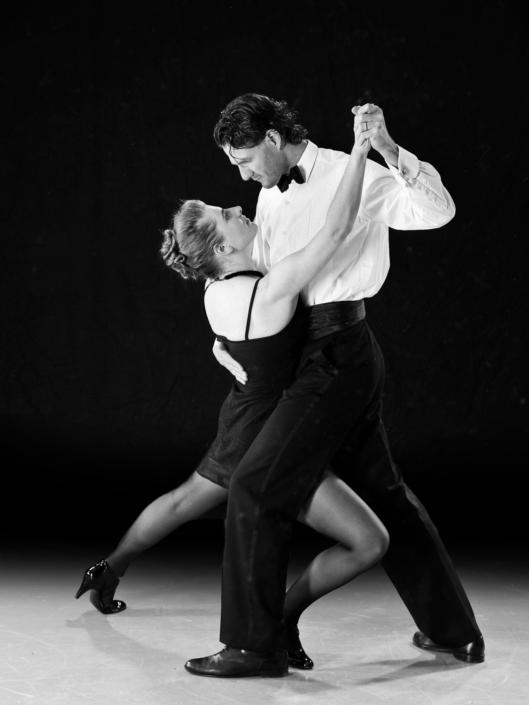 Tango Argentino Paar
